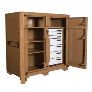Knaack 60 inch 7 Drawer Cabinet by Knaack