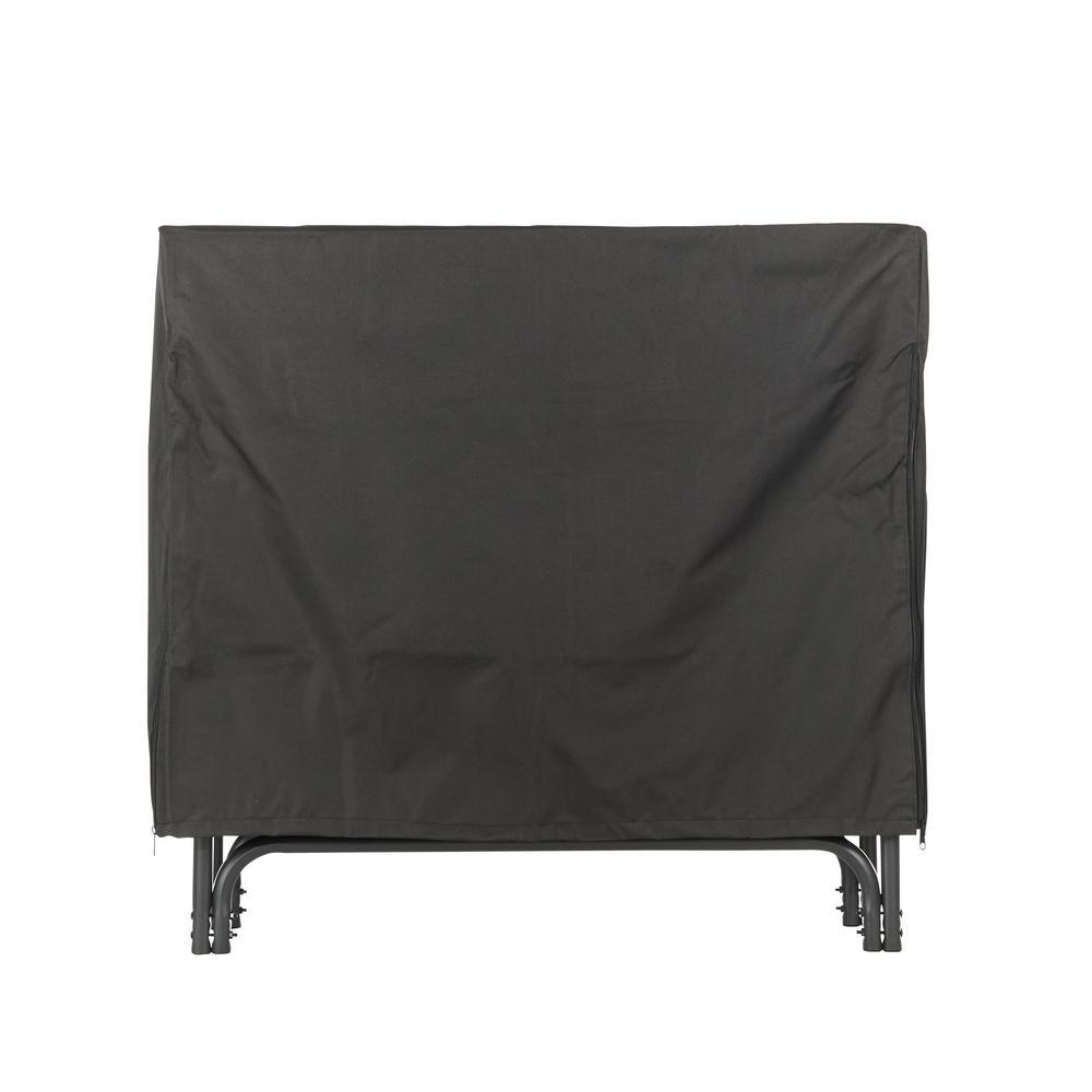 Shelter Deluxe Medium Log Rack Cover