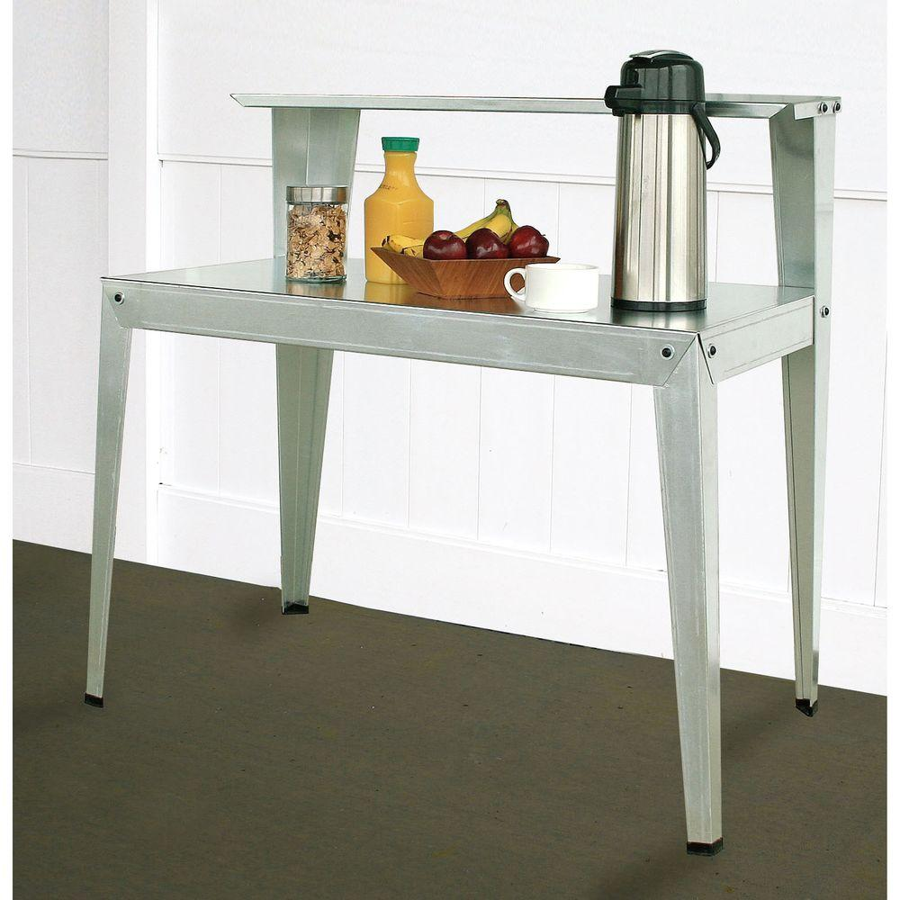 Amerihome Multi Use Potting Table Work Bench