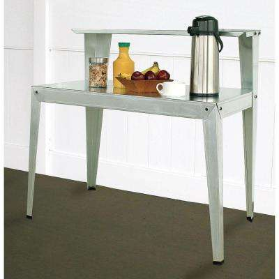 Multi-Use Potting Table/Work Bench