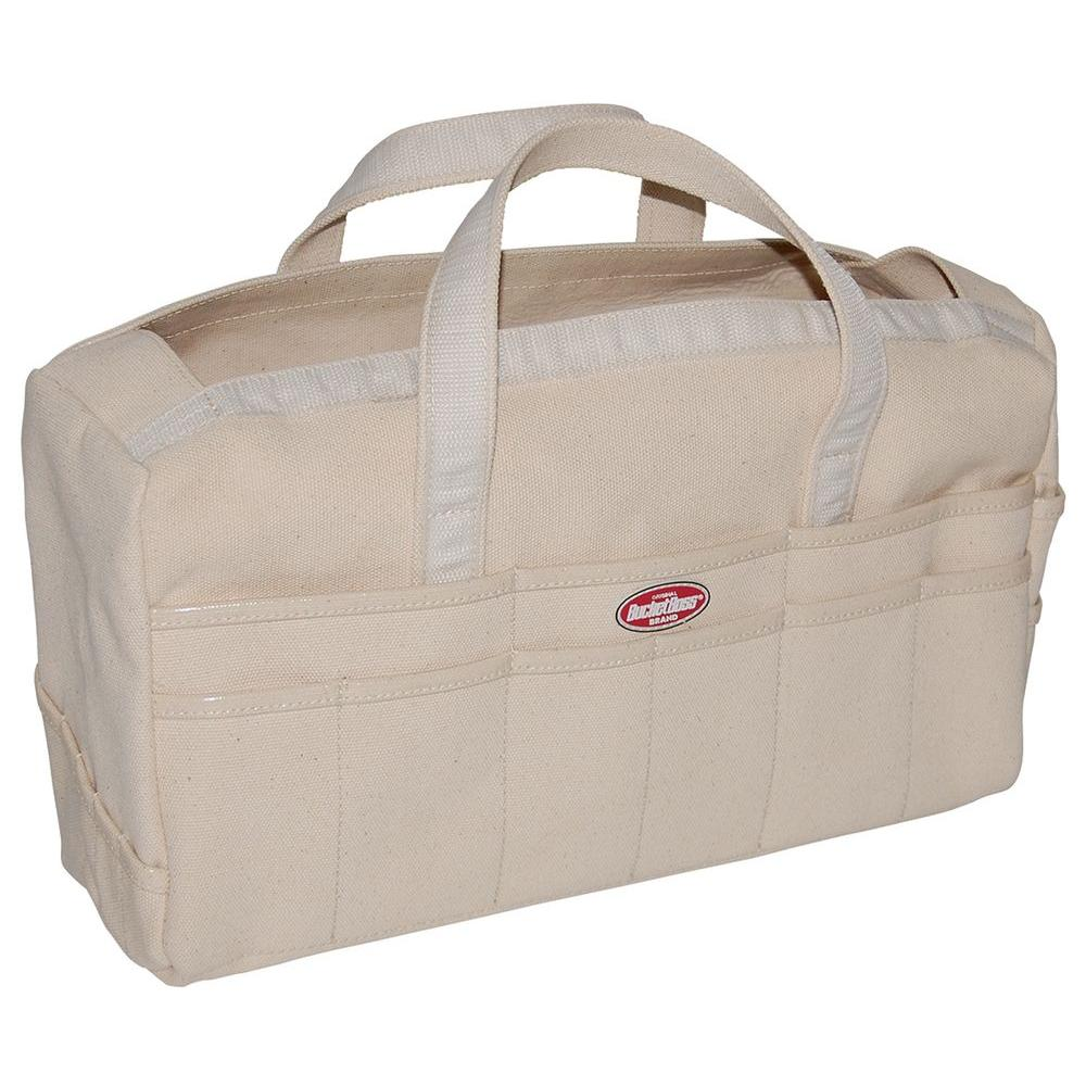 17 in. Original Rigger's Bag, Beige