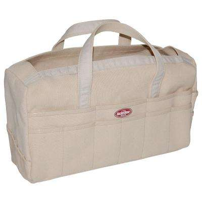 6 in. Original Rigger's Tool Bag in Beige