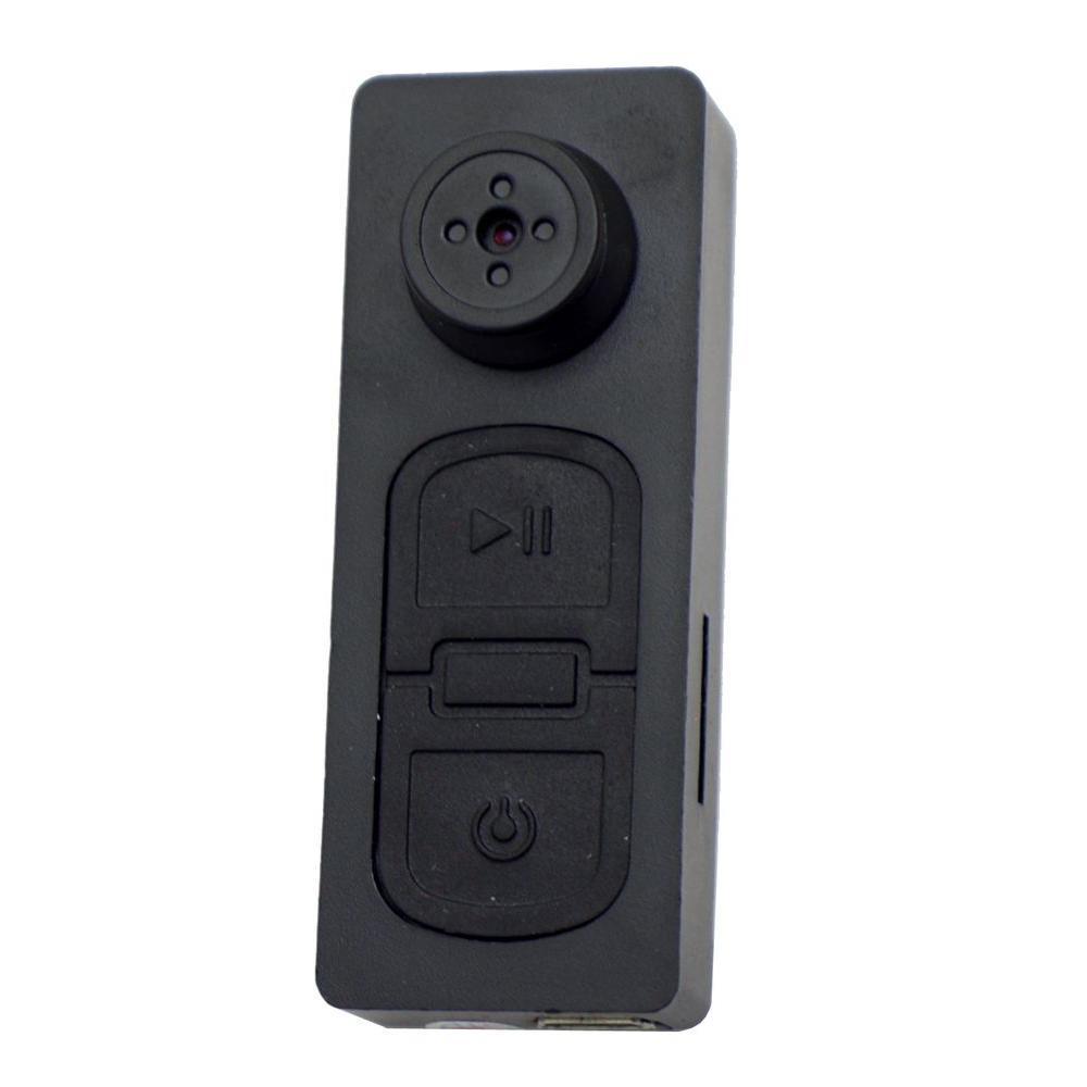 092fe72b5d6e Mini Gadgets One Touch Button Hidden DVR Camera-B3000 - The Home Depot
