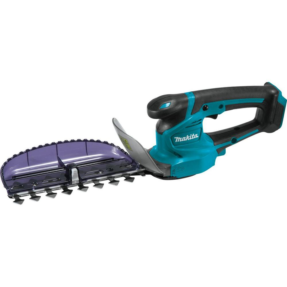 12-Volt max CXT Lithium-Ion Cordless Hedge Trimmer Tool Only