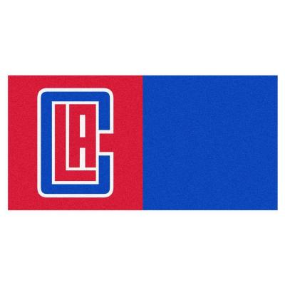 131d2582541 FANMATS NFL - New York Giants Blue and Red Nylon 18 in. x 18 in ...