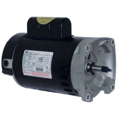 1 HP Single Speed Up Rate Replacement Motor