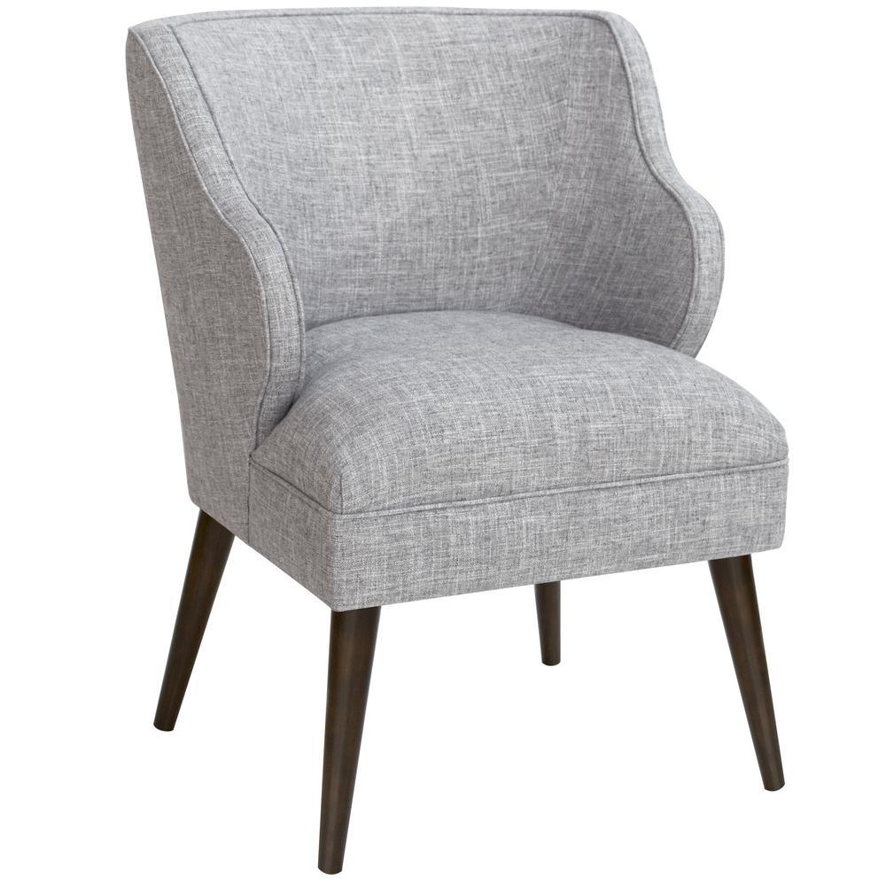 modern chair. Zuma Pumice Modern Chair A