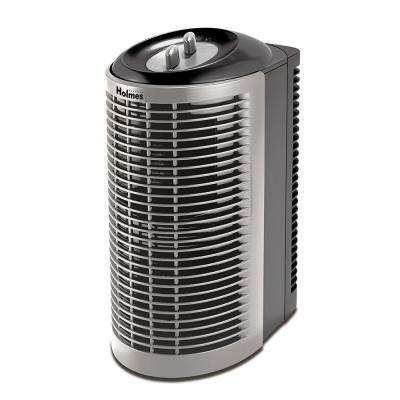 Mini Tower Air Purifier with HEPA Filter