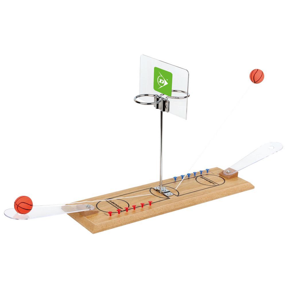 Desktop Double Basketball