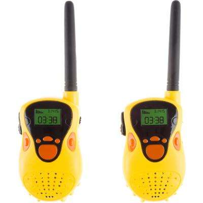 Kids Walkie Talkies (2-Pack)