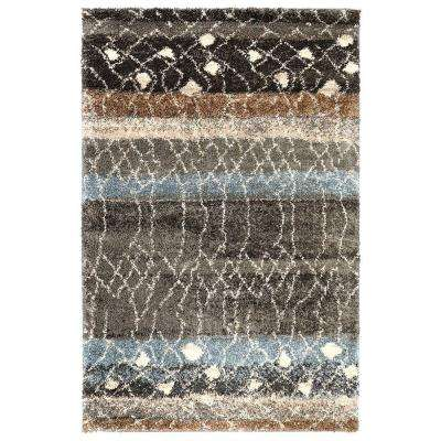Adobe Multi 8 ft. x 10 ft. Area Rug