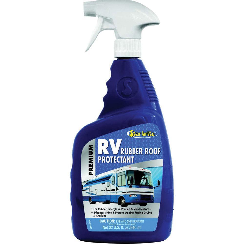 32 oz. Premium RV Rubber Roof Protectant