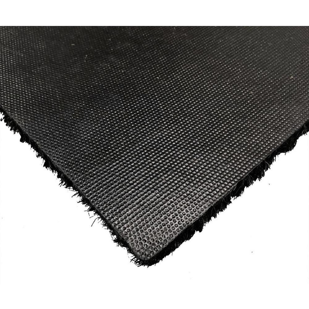 Black Nedia Home Monogrammed O Superscraper Single Picture Frame 20 x 36