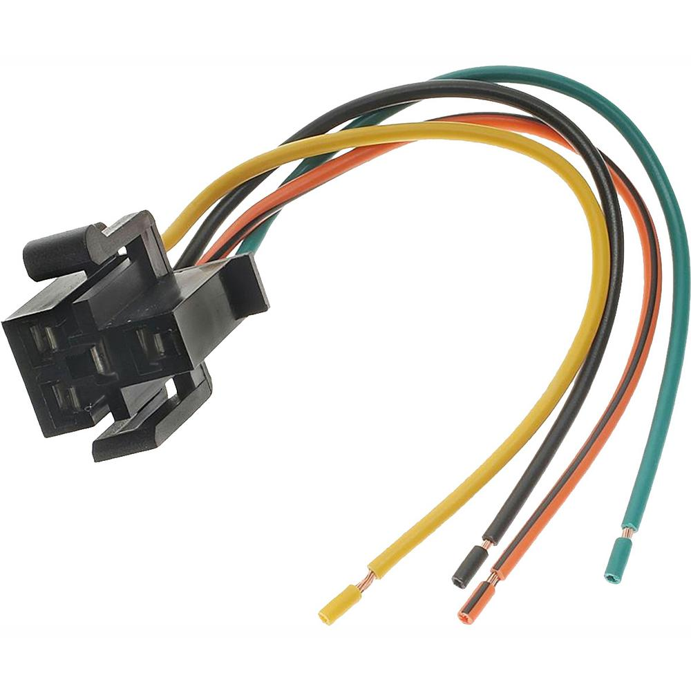HVAC Blower Motor Connector-S-630 - The Home DepotThe Home Depot