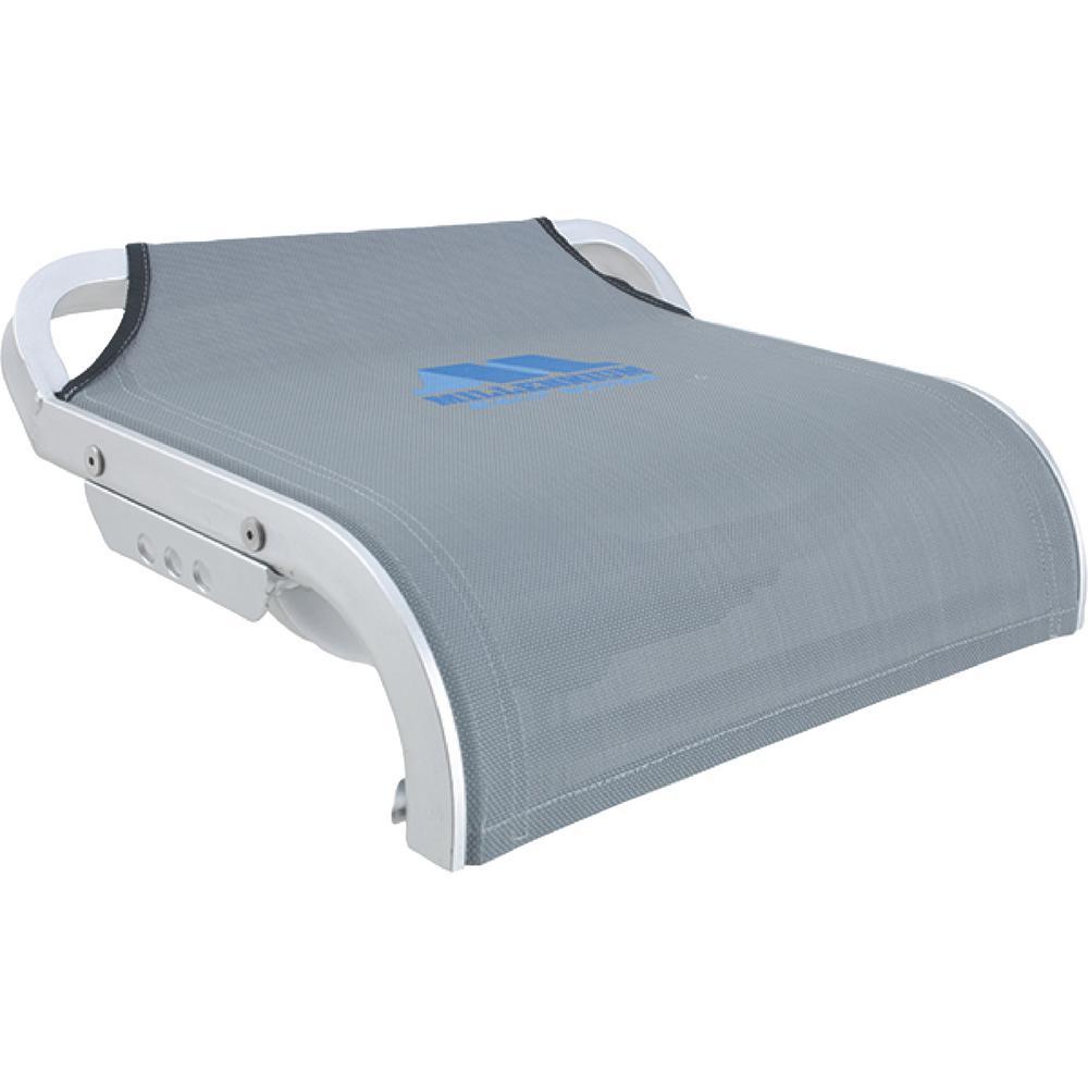 Saltwater Series ComfortMax Seat, Gray