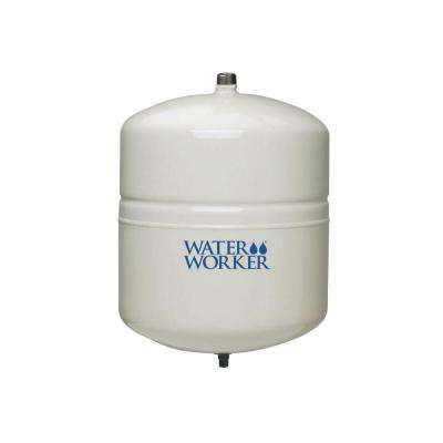 4.4 Gal. Water Heater Expansion/Safety Tank