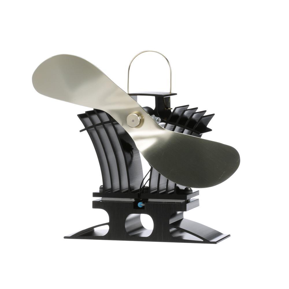 BelAir Low Temperature Stove Fan