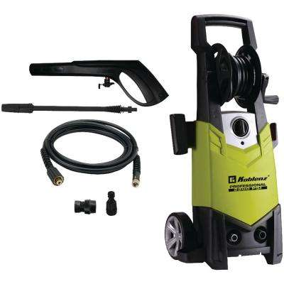 HL 410 2200-PSI 1.32-GPM Electric Pressure Washer