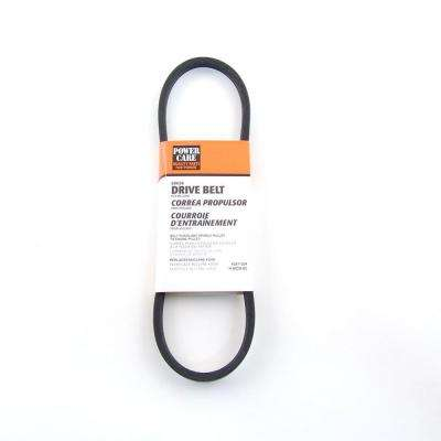 Drive Belt for McClane Edger