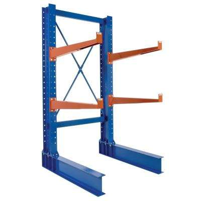 72 in. x 36 in. Single Sided Heavy Duty Cantilever Starter Unit