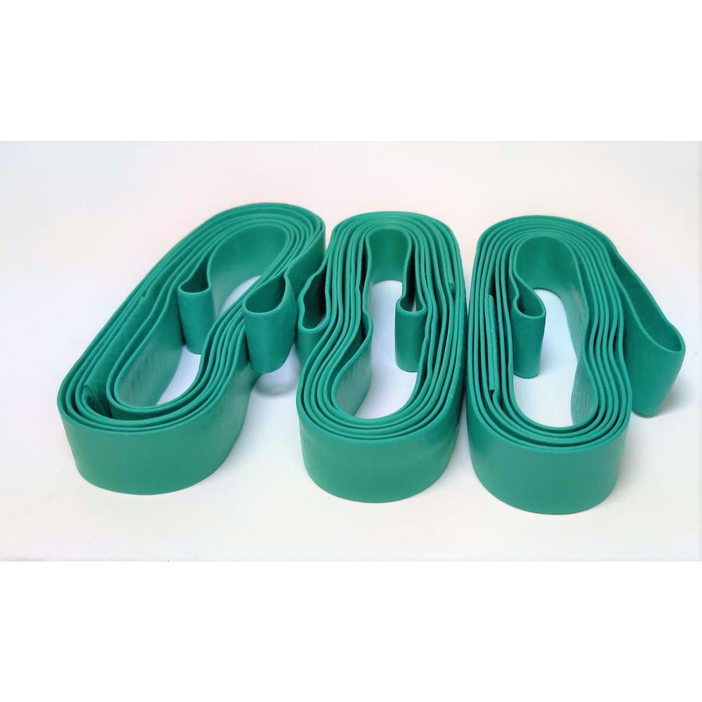 Pratt Retail Specialties 36 in. XL Rubber Band (3- pack)