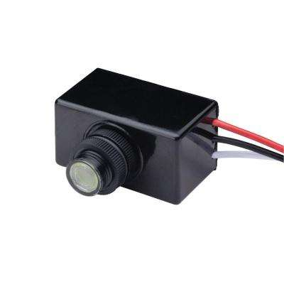 Button Series Electronic Wire-in Photo Control