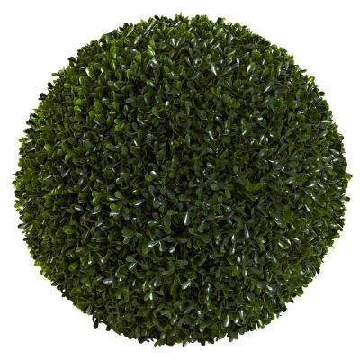 14 in. Boxwood Ball