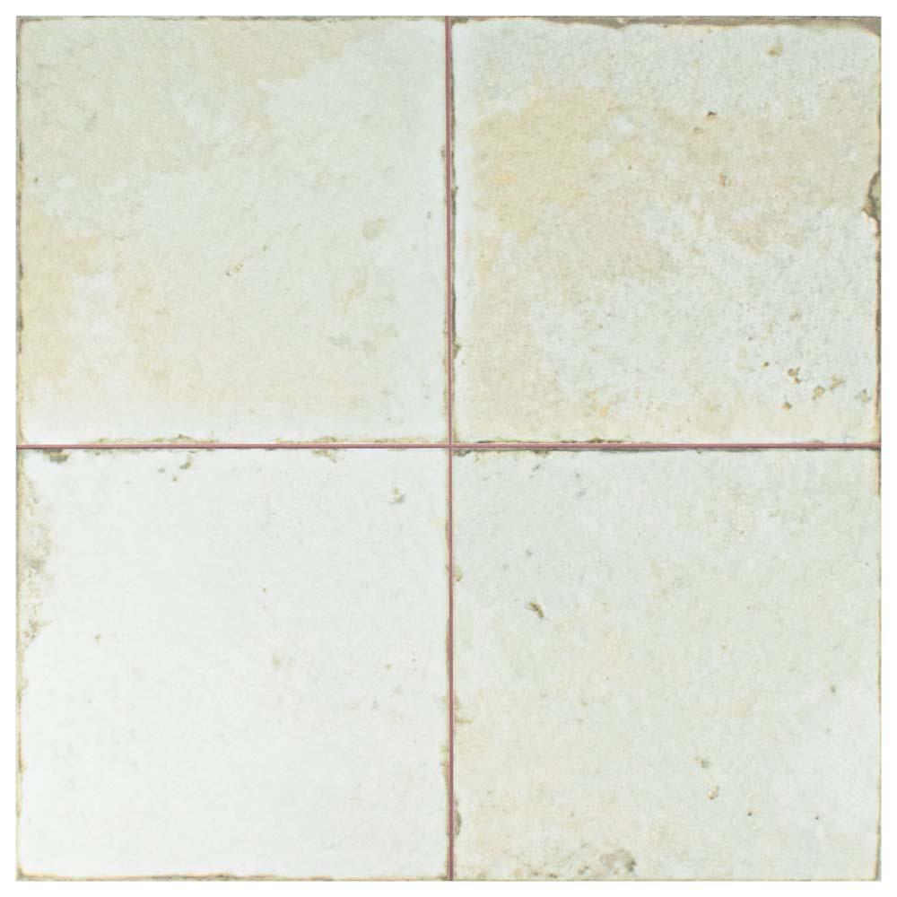 17 x 17 floor tile