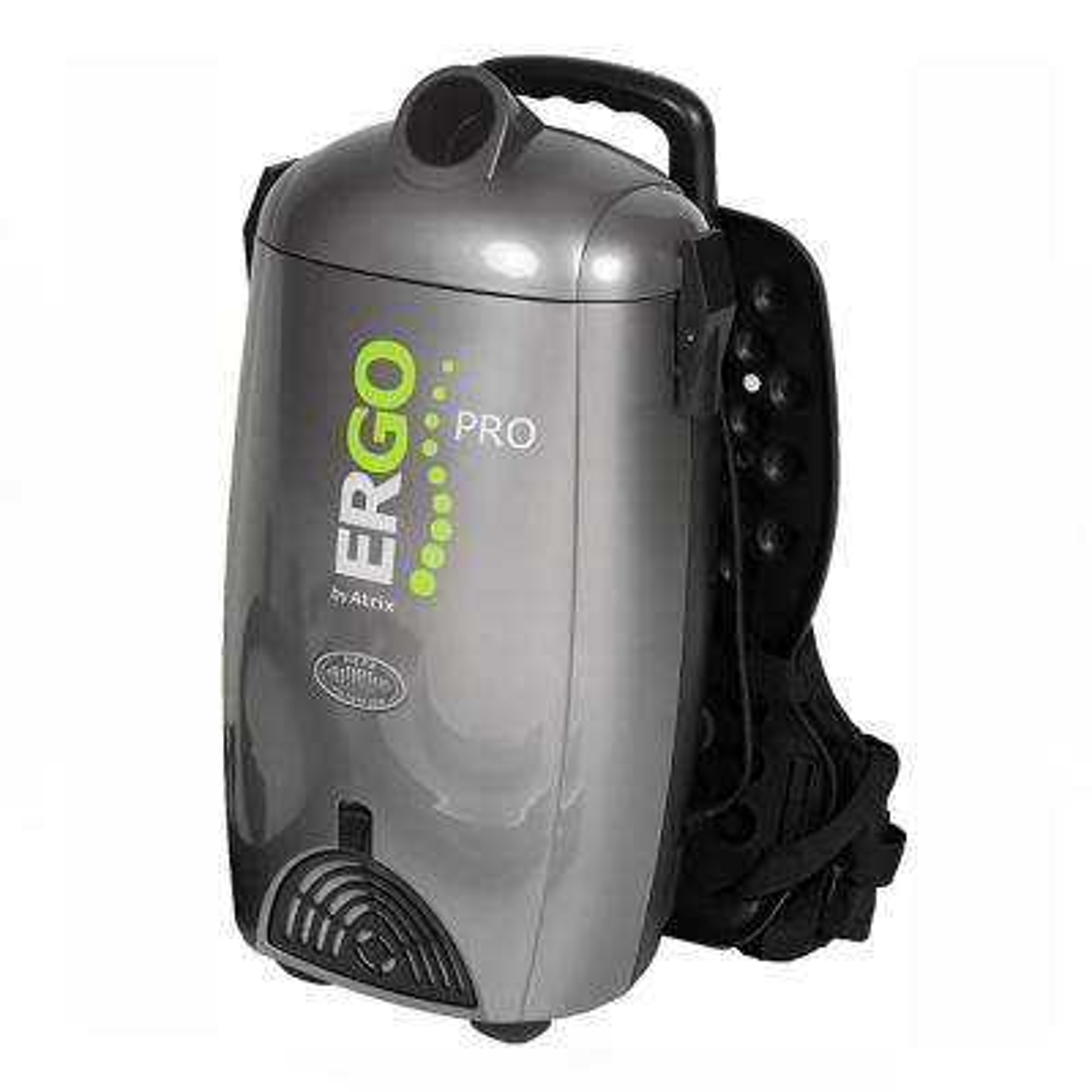 Ergo Pro Backpack HEPA Vacuum