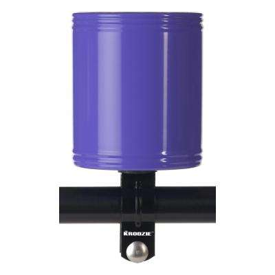 Cup Holder in Purple