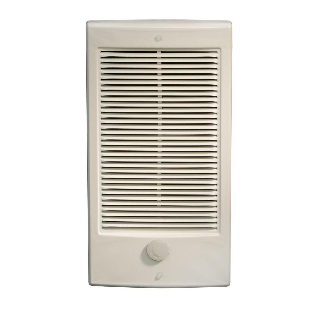 1 500 Watt Electric Small Wall Heater Rdh1507tca The