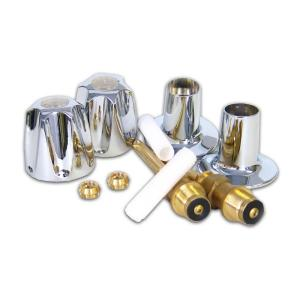 Price Pfister Shower Rebuild Kit by Price Pfister