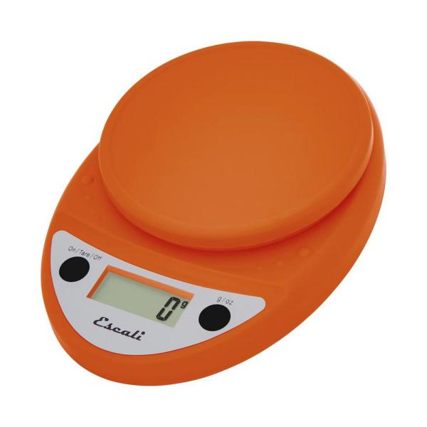 Escali Primo Digital Food Scale P115PO