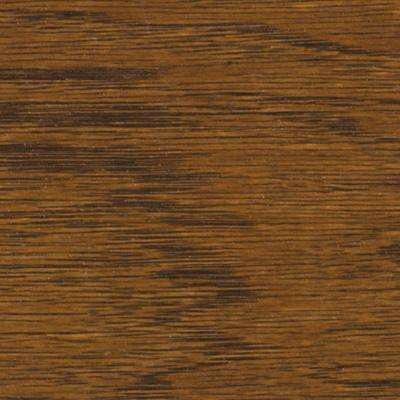 Take Home Sample - Artisan Hickory Sepia Engineered Click Hardwood Flooring - 5 in. x 7 in.