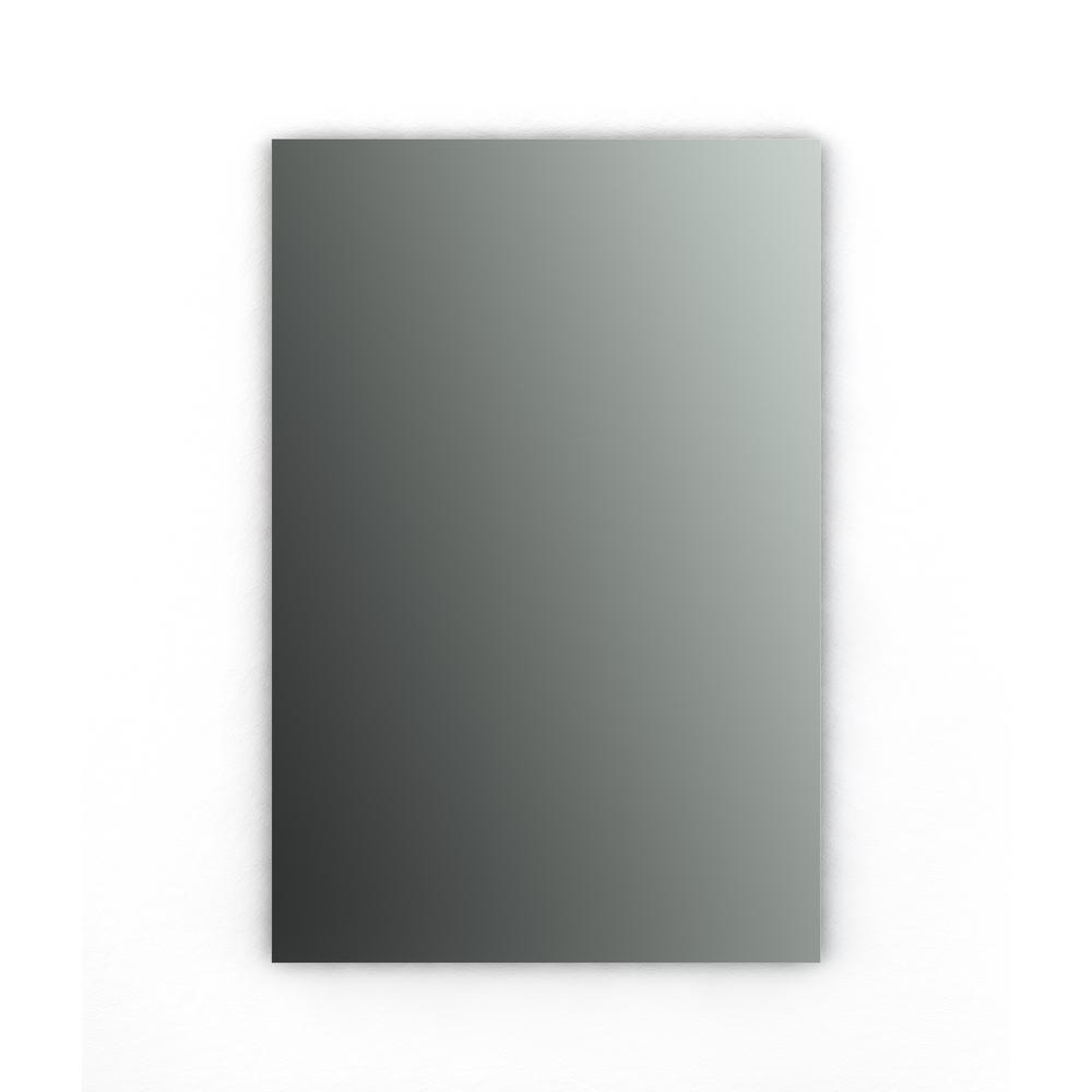 24 X 36 Mirror Part - 38: Delta 24 In. X 36 In. (M3) Rectangular Frameless Standard Glass Mirror