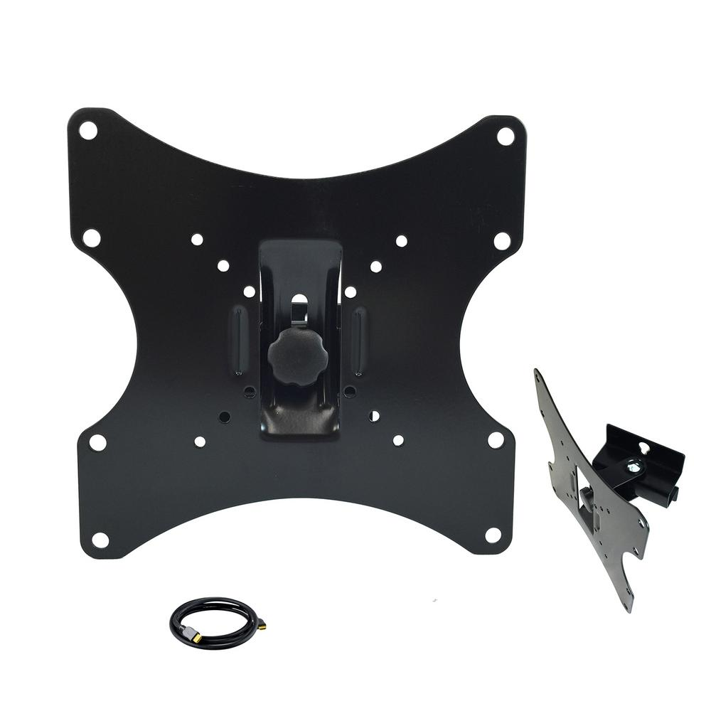 Heavy Duty Full Motion Mount for 17 in. - 42 in. TVs with...