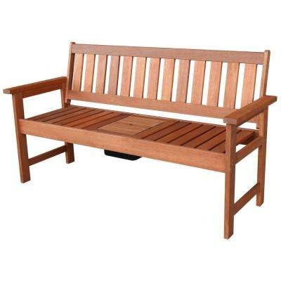 Lorne Drinks Bench