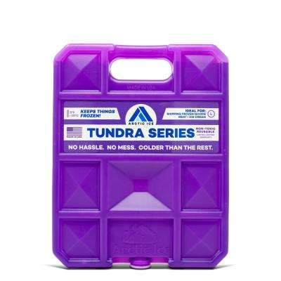 Tundra Series Large Container Freezer Pack (+5 Degrees F)