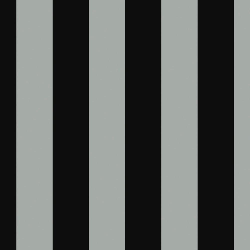 Tent Stripe Wallpaper