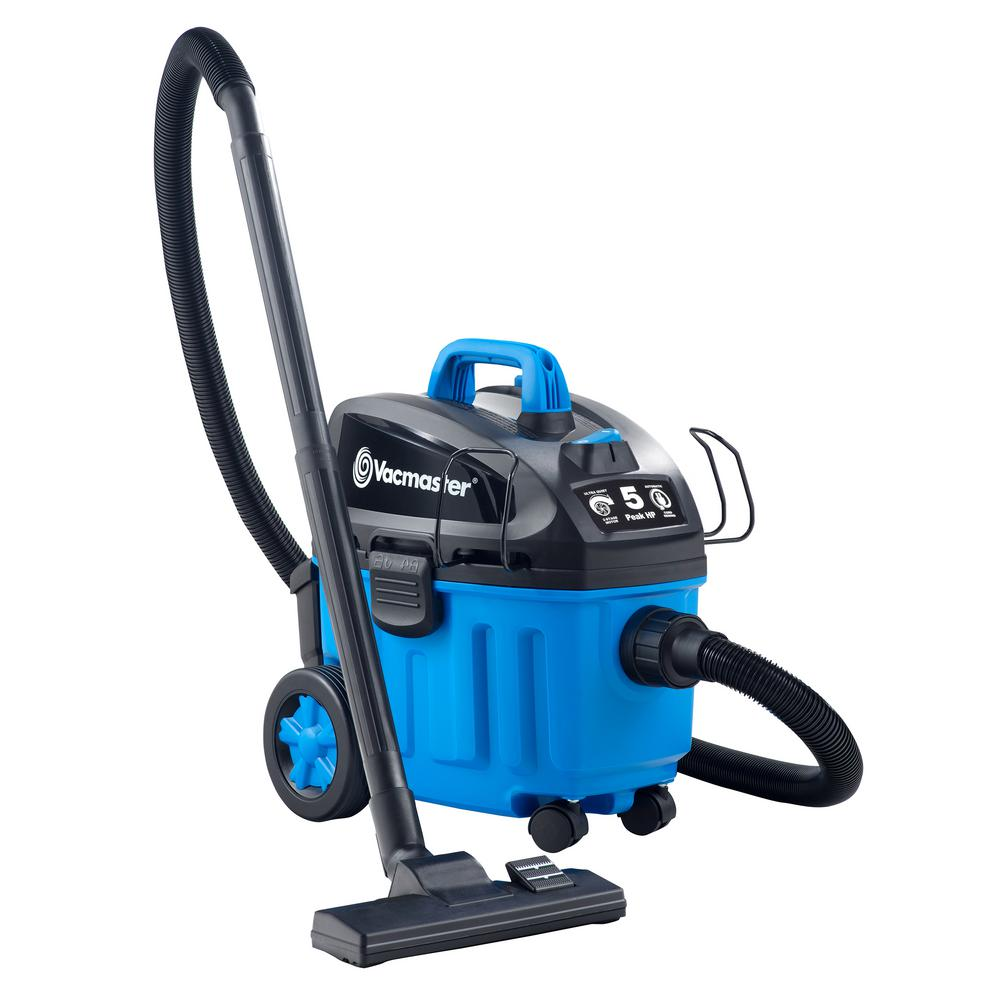Vacmaster Vacmaster 4 Gal. Household Wet/Dry Vacuum, Blues