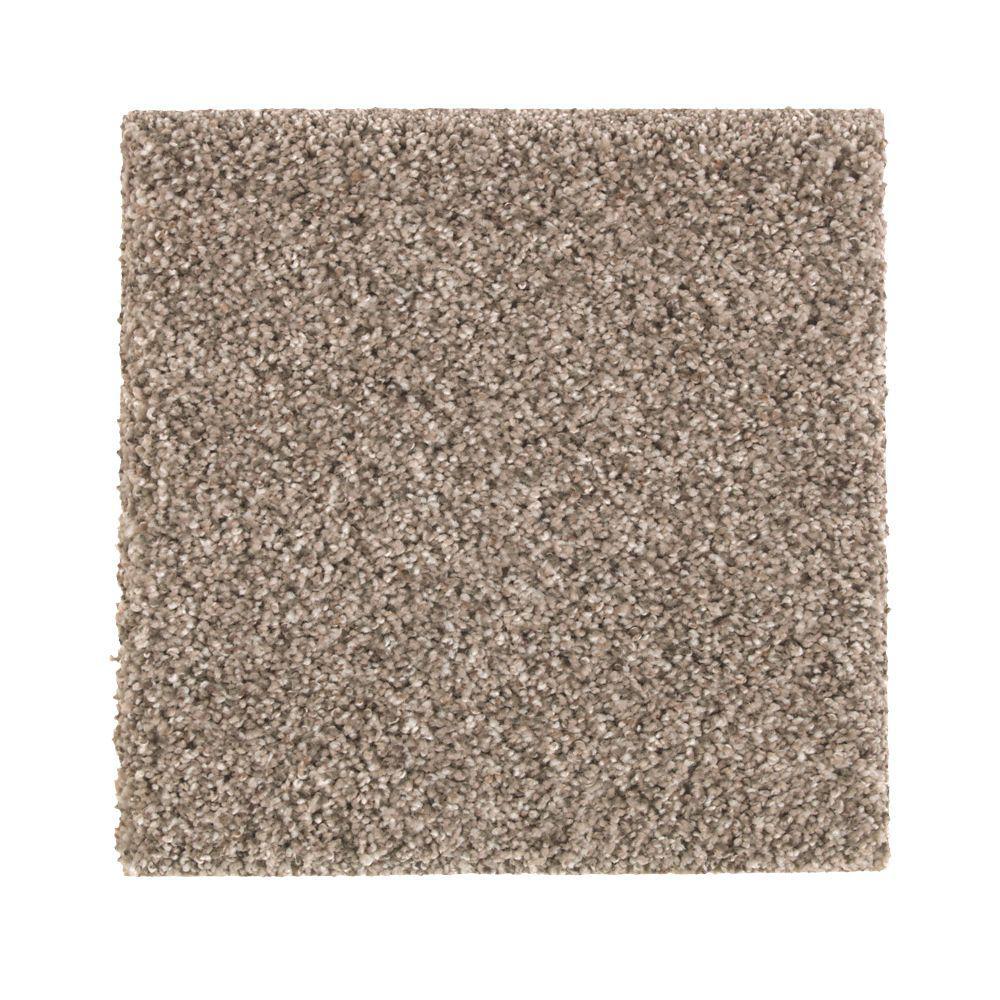 Carpet Sample - Maisie II - Color Contessa Texture 8 in. x 8 in.