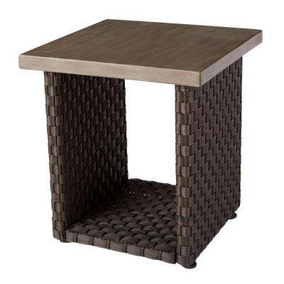 High Quality Moreno Valley Patio Side Table