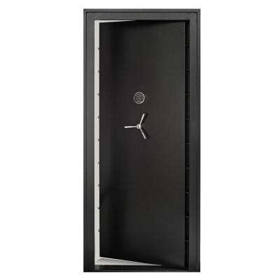 32 in. W x 80 in. H Vault Room Safe Door