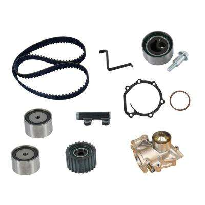 Engine Timing Belt Kit with Water Pump