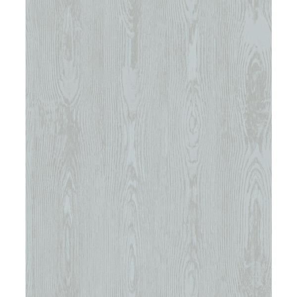Jaxson Teal Faux Wood Paper Strippable Roll (Covers 57.8 sq. ft.)