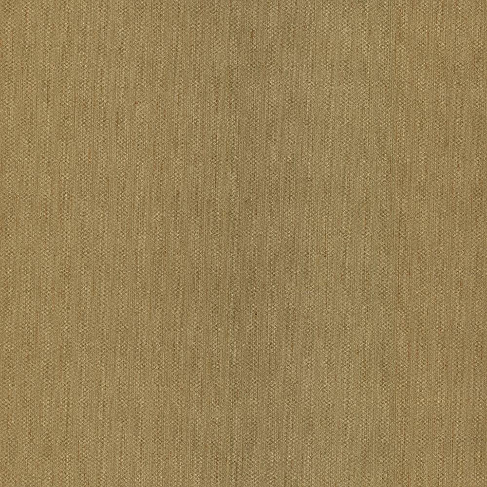Coolidge Brass Silk Floral Texture Wallpaper