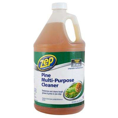 128 oz. Pine Multi-Purpose Cleaner (case of 4)