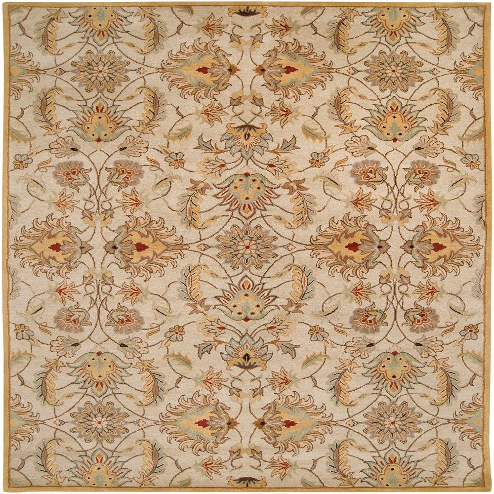 John Gold 10 ft. x 14 ft. Area Rug