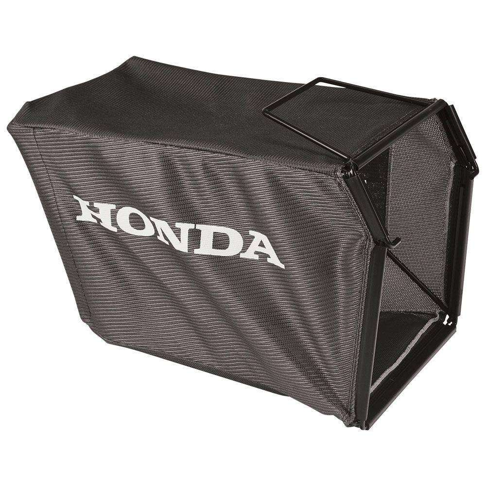 Honda Fabric Grass Bag for HRR Series Mower-81320-VL0-P00 - The Home ...