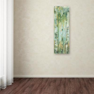 """47 in. x 16 in. """"The Forest V"""" by Lisa Audit Printed Canvas Wall Art"""
